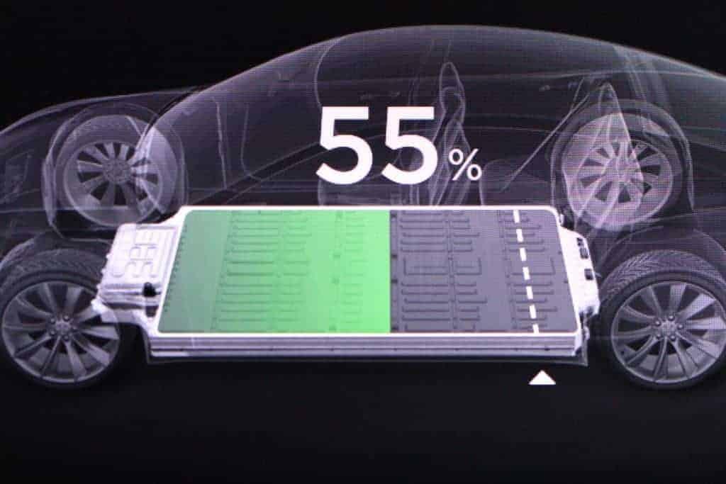 Quick Take Tesla Battery Pack Health Tesla Co Pilot Manual