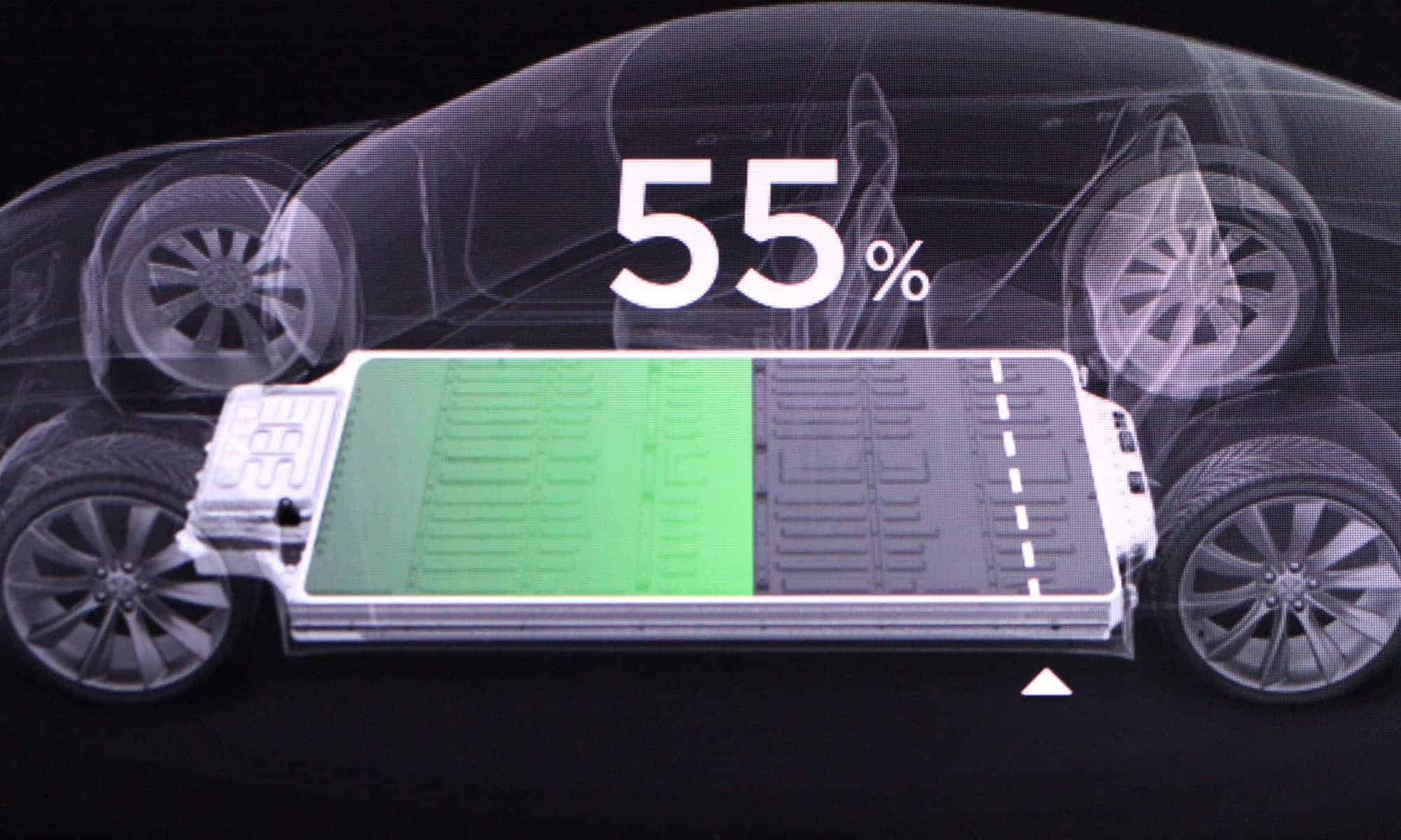Quick Take Tesla Battery Pack Health Tesla Co Pilot Manual