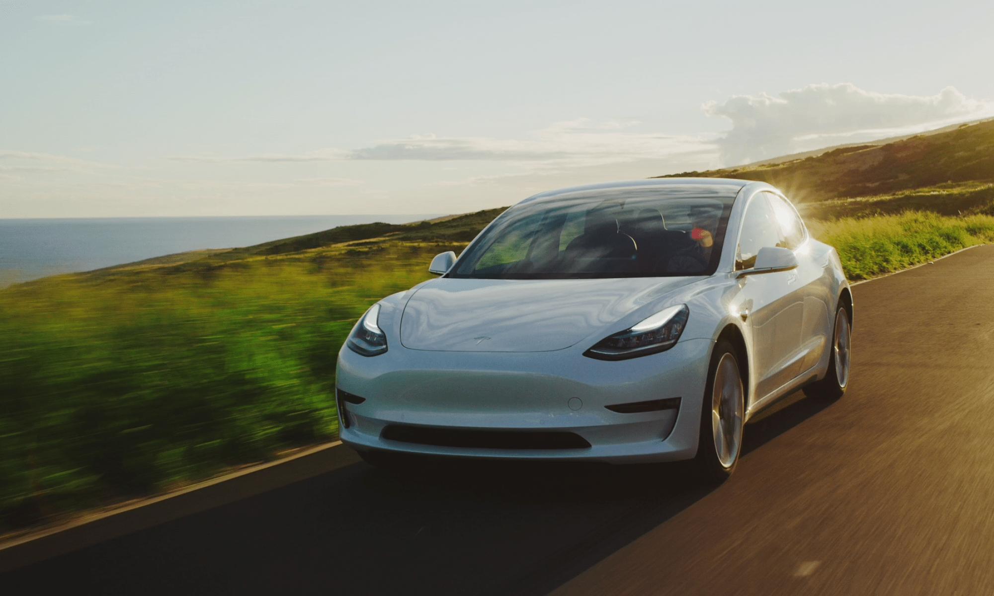 Charging Your Tesla At Home | Tesla Co-Pilot Manual